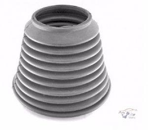 Osłona amortyzatora przód LP AUDI 100, 200, A6, V8 1.6-4.2 06.76-12.9